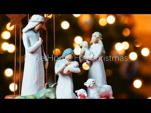 I'll Be Home For Christmas - Sidonia Daniella