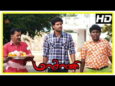 masani-movie-scenes-|-iniya-dies-|-akhil-comes-to-village-|-pandi-sees-ghost-in-village