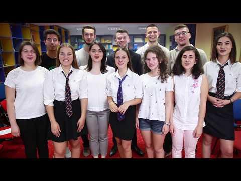 Zgjidh JA - Junior Achievement of Albania