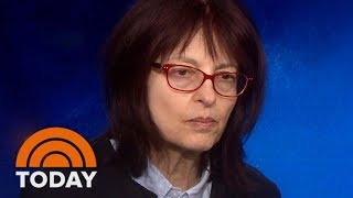 Journalist Susan Braudy Alleges Michael Douglas Harassed Me | TODAY