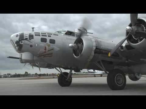 Fly the Fortress: EAA
