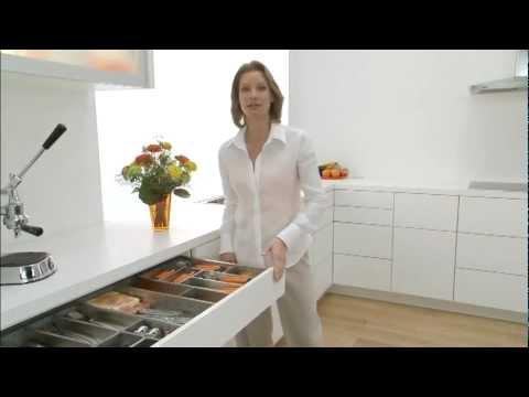 Как сделать кухню удобной