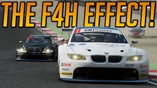 Forza 7 The F4H Effect