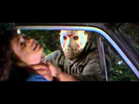 It's Friday... The 13th. Rebecca Black
