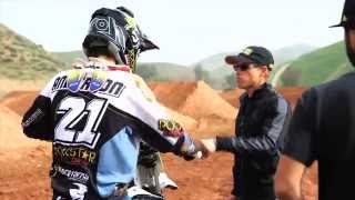 Supercross: Behind The Dream Season 2, Episode 6 Trailer (2015)
