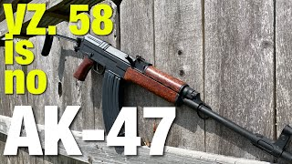 Baixar The vz. 58 only LOOKS like an AK-47