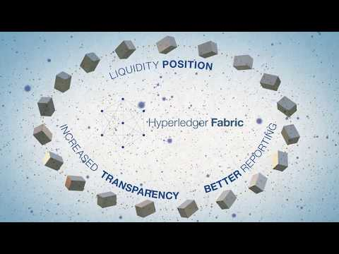 Increase Visibility & Speed of Cross-Border Transactions with IBM Blockchain