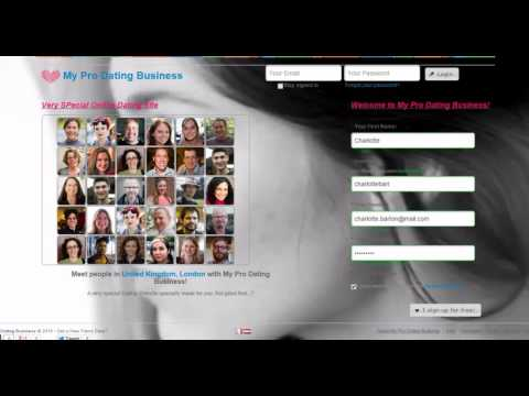 Create a Dating Site (dating business) - pH7CMS: Pro Dating App Builder