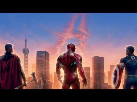Avengers Endgame Ticket Sales Date Confirmed