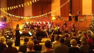 As I Sat on a Sunny Bank - Carols From The Countryside 2013