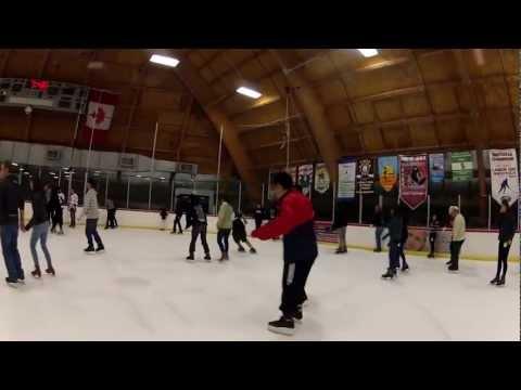 The Rinks Anaheim Ice Skating