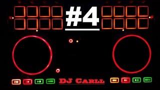 DJ Carll - MixTrack #4 Club FREE DOWNLOAD