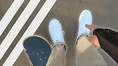 c3c8a9869c7d Adidas Matchcourt Slip On Wear Test Ft. Dan   Oki - YouTube