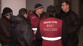 Нелегальные мигранты задержаны в Вологде: суд наложил штраф и запретил въезд сроком на 5 лет(, 2016-06-02T11:48:34.000Z)