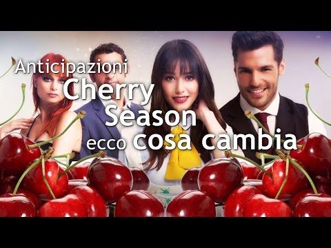 Anticipazioni Cherry Season:
