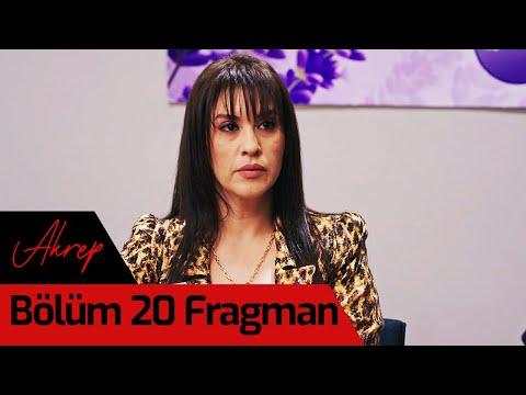 Akrep 20. Bölüm Fragman