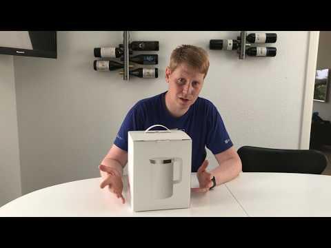 Xiaomi Mi Smart Kettle review