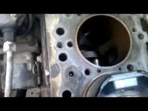 видео: Ремонт мотора Фотон.Замена поршневой группы.