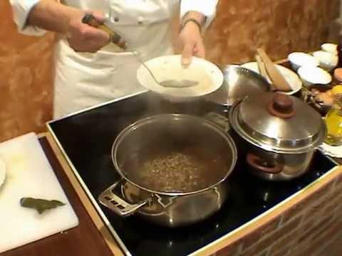 ΦΑΚΕΣ ΣΟΥΠΑ – Μαγειρεύοντας Ελληνικά / Lentil soup – Traditional Greek Way!