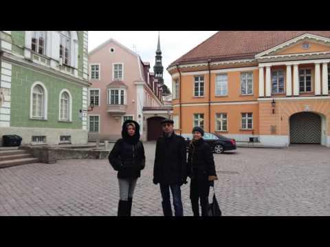 знакомства эстония таллинн олег 36