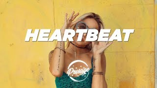 MorganJ - Heartbeat (ft. Cyrus)