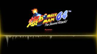 Bomberman 64 - The Second Attack OST  |  Aquanet