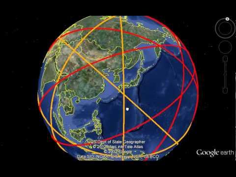 PGS 4 - Revealed - Sacred Geometry World Pentagram Grid - Peace Garden  Secrets
