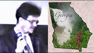 Georgia on My Mind. Valery Dayneko