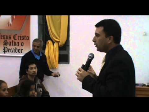 CRUZADA DE MILAGRES - PR MARCIO RODRIGUES