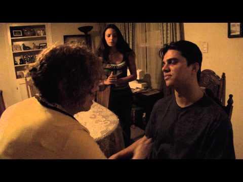 Паранормальное явление: Метка дьявола - Эпизод «Что с тобой, Джесси?»