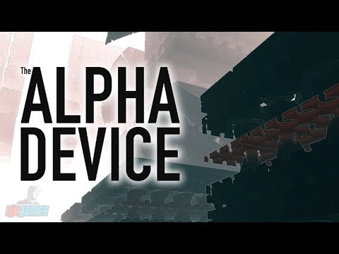 The Alpha Device | Indie Horror Game Walkthrough | PC Gameplay | Let's Play Playthrough