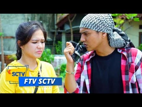 Download Mba Angkot Berkalung Sorban | FTV SCTV