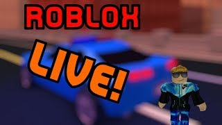 IS JAILBREAK EVEN RELEVANT?! | Roblox (ROAD TO 2K)
