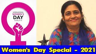 Women's Day Special – A. R. Reihana