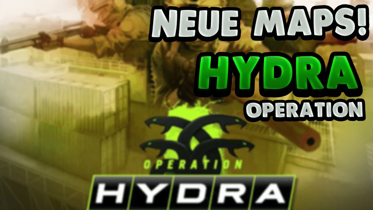 CS:GO players. Also, Operation Hydra All matchmaking for casual and competitive.