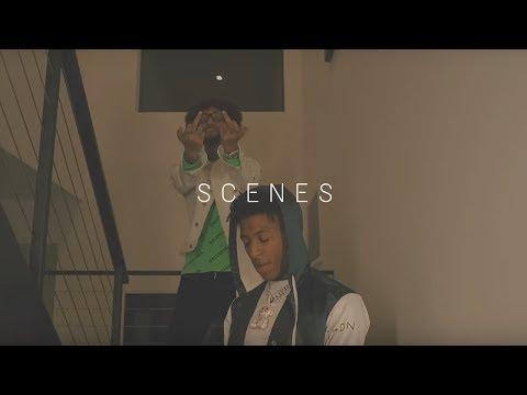 NBA Youngboy – Scenes Instrumental Ft. PNB Rock