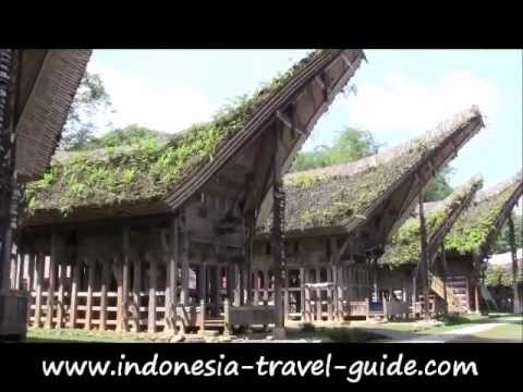 Kete Kesu Travel Guide - TORAJA TRAVEL