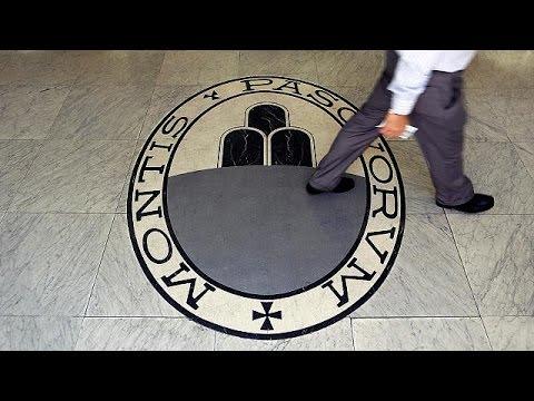 Monte dei Paschi, la plus vieille banque au monde en très mauvaise santé financière