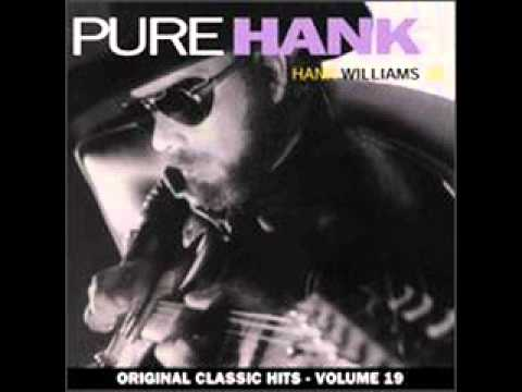 Hank Williams Jr - Simple Man