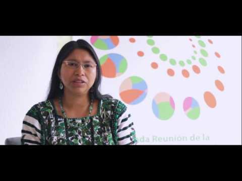 Mujeres indígenas en América Latina y el Caribe: Desafíos Urgentes.