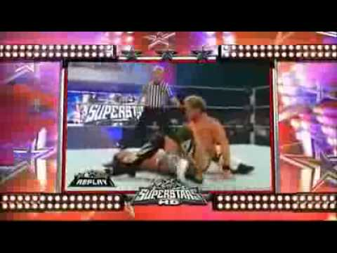 WWE Superstars 5/7/09 Part 5/5 (HQ)