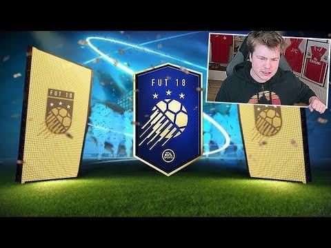 🔥PIERWSZY TOTY PACK OPENING 🔥 FIFA 18