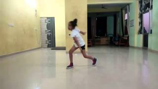 Aare pritam pyare song dance performance by diya