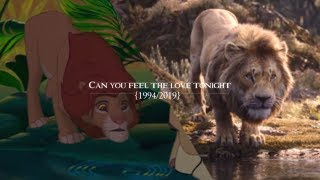 Gambar cover Can You Feel The Love Tonight {L/A Version}