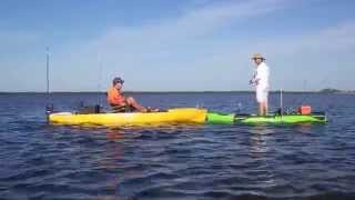 Swivel Stick Shallow Water Anchor  Demo