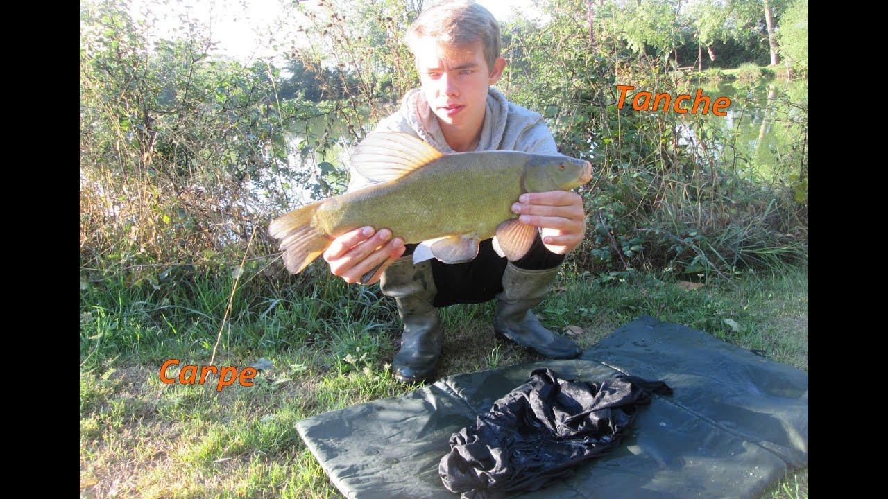 De Kline rybkhoz et les prix de la pêche