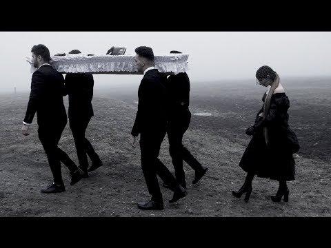 F.Charm - Ziua în care a murit arta feat. Samurai & Rucsy (Videoclip Oficial)