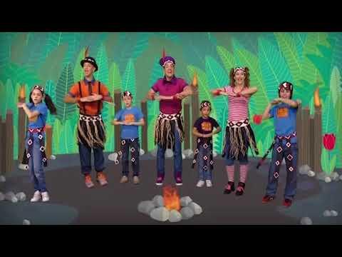 Pica-Pica - Tutira Mai Nga Iwi (Videoclip Oficial)