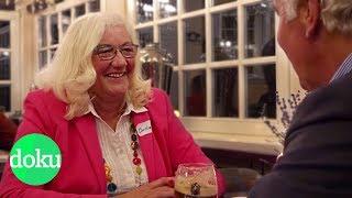 Liebe im Alter: Speed-Dating für Senioren   WDR Doku