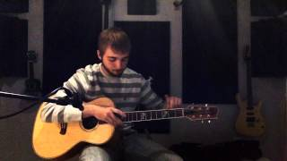 Drifting (Andy Mckee Cover)